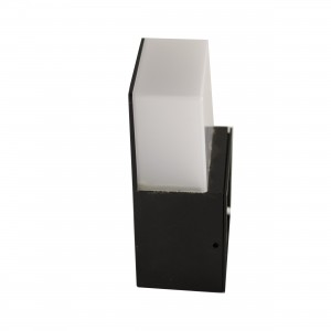 Wall Lighting Black LC15312 12W