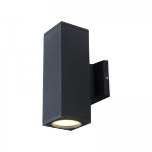 Wall Square Lighting HC-6525 Color 12*2W