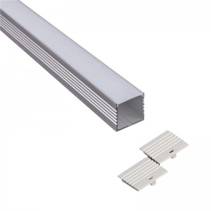 Aluminium Profile LMC-3535-2 35*25mm 2m/PC