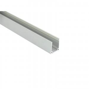 Neon flex aluminum profile