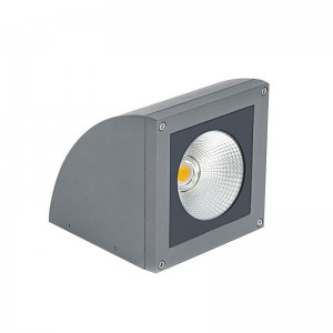 Wall Corner Lighting LM-WL020 150*150*160MM 20W