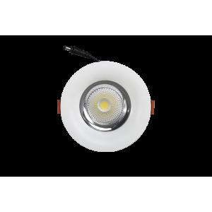 COB Downlight Round LM D2008 (50 W)