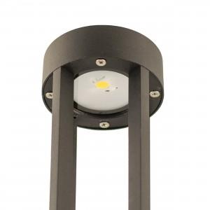 Garden Lighting Black A057-2 size:90*600mm 12W
