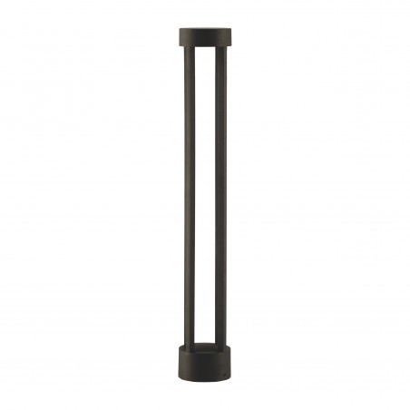 Garden Lighting Black A057-3 size:90*900mm 12W