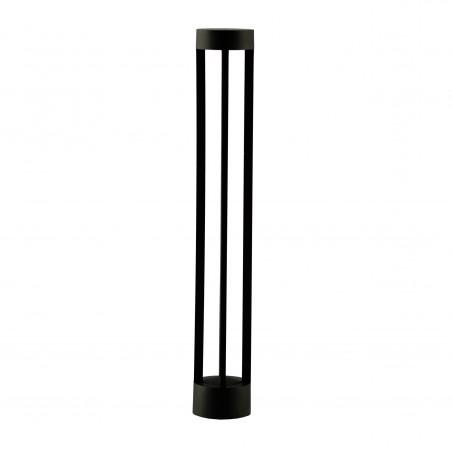 Garden Lighting Black A057-3 size:90*900mm 12W