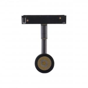 Track spot light magnetic ZR-M7108-7W