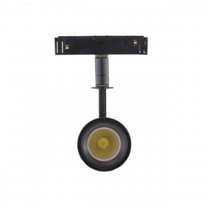 Track spot light magnetic ZR-M6101R10W