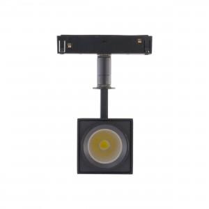 Track spot light magnetic ZR-M6101S10W