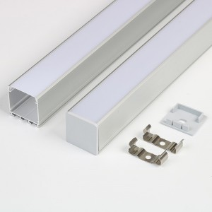 Profile LED LMX-2626 3m/set