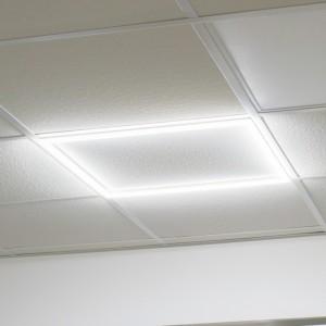 LED panel square LMF-595P 48W 5 ani garantie