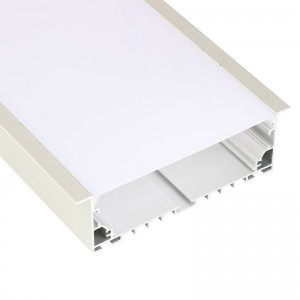 Wide Profile LED LMX-10235-A 3m/set