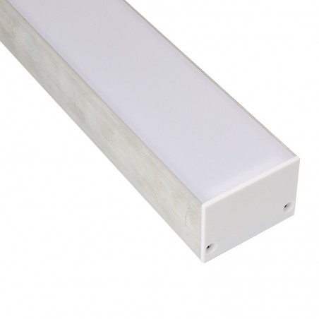 Wide Profile LED LMX-5035-M 3m/set