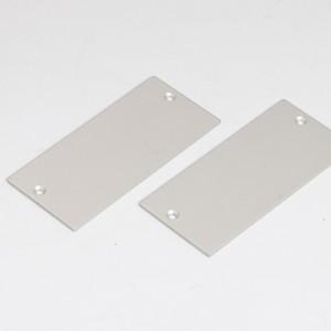 Wide Profile LED LMX-7035-M 3m/set