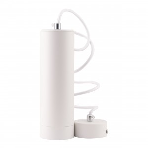 Round Pedant LM PC3003 12 (W) white