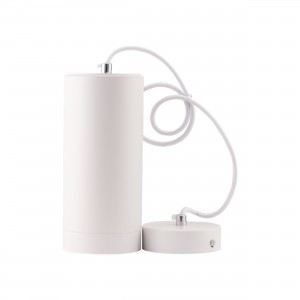 Round Pedant LM PC3003 20 (W) white
