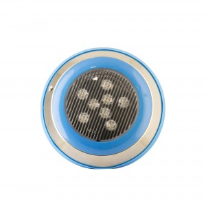 Pool Light LM-PL006 ¢230mm 24VDC 24W RGB