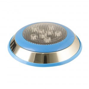 Pool Light LM-PL006 ¢230mm 24VDC 24W RGB