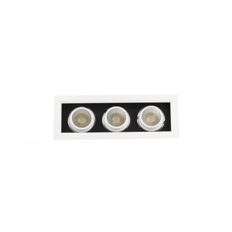 Grid Light 3COB X160-3 21W