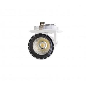 Grid Light X30 COB 28W