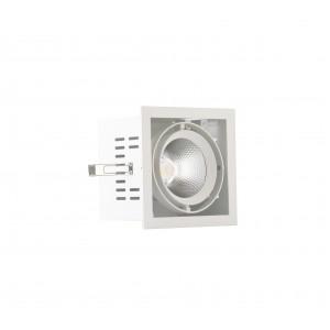 Grid Light 1COB LS60-1 20W white