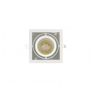 Grid Light 1COB LS60-1 20W white
