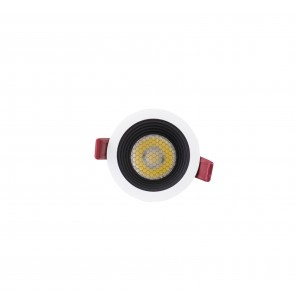 COB downlight housing S1683-12W RD