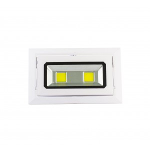 Led Grid S2201 2COB 40W