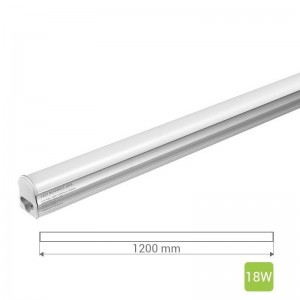 LED tube T5 (1200mm 18W) meat