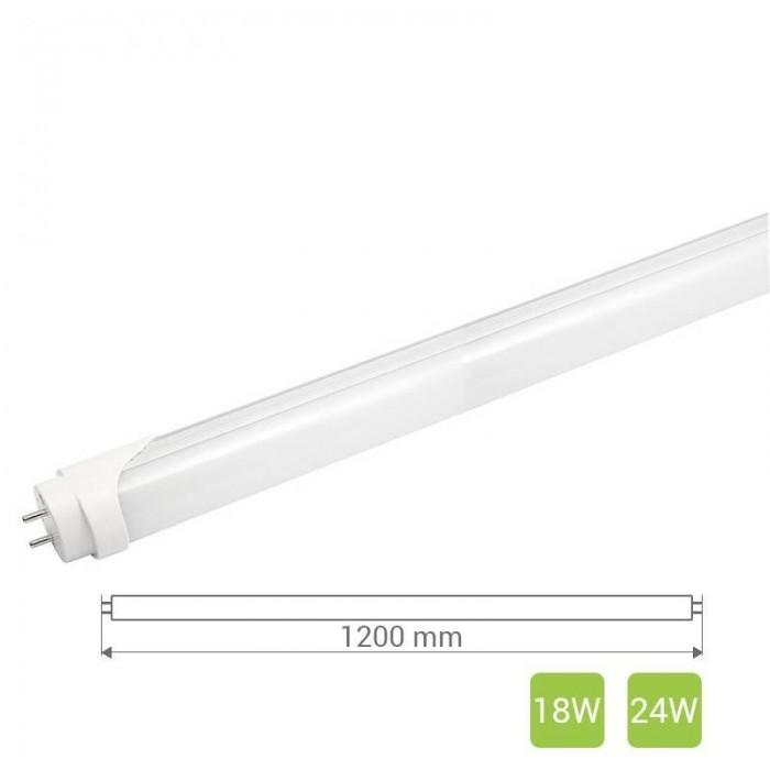 LED tube T8 1200 mm 18 W meat