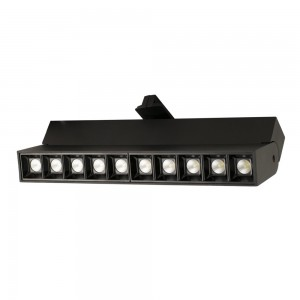 Line Track LM35-5 10*2W Black meat