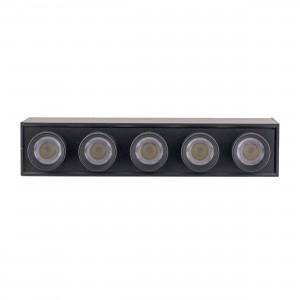 Track spot light magnetic LM-M7105-8W