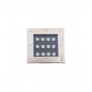Underground Round XYD-MD012 IP65 9W