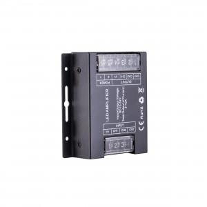 RGB Ampliffier 144W, DC12-24V, HX-AMF-02 3CH*10A
