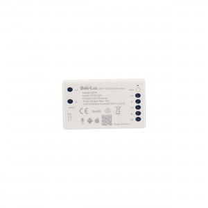 Wi-Fi LED controller RGBW PCB Dimmer D014 Tuya