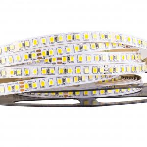 LED Strip SMD2835 168led/m IP20 24VDC roll 4000/6000(K) 5(m)
