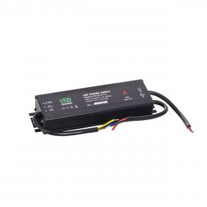 Sursa de alimentare Slim Slim CV 150W, 12VDC, IP67, CLPS150-W1V12