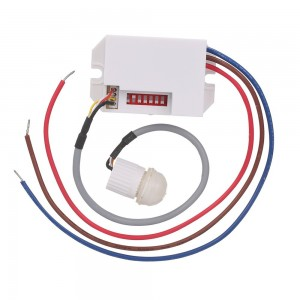 Sensor de miscare IR Motion ST24 2-4M