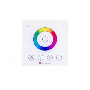 RGB controller HX-SZ600-WP86-RGB 3CHx10A, TOUCH PANEL