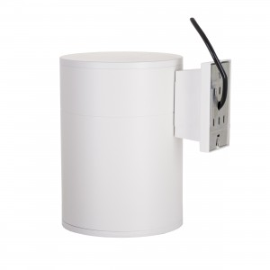 Wall Round HC-6520 color 24W