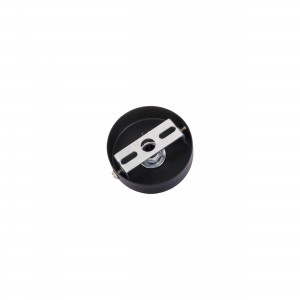 Garnitura plata 60*20mm,black