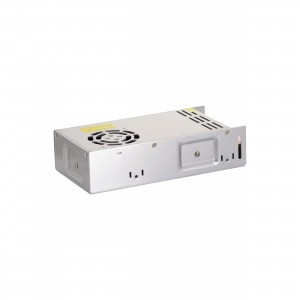 Power driver CV 600W, 24VDC, 25.00A, IP20, PS600-H1V24