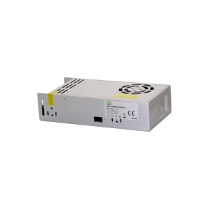 Power driver CV 600W, 24VDC, 25.00A, IP20, PS600-H1V24