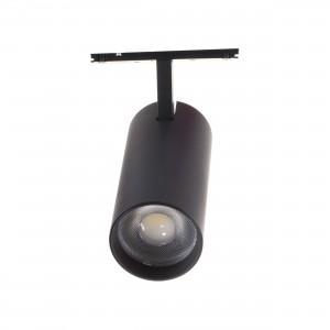 Trackspot light LM - CX070 20W Black