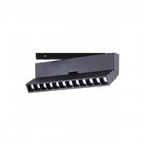 Linear folding LM-CX003-12F 12W Black