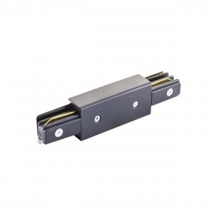 Connector 180° Black WJ-LC02