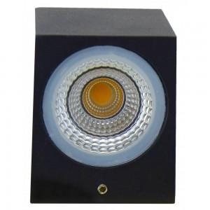 Wall Lighting Black LC1010/1 3-7W