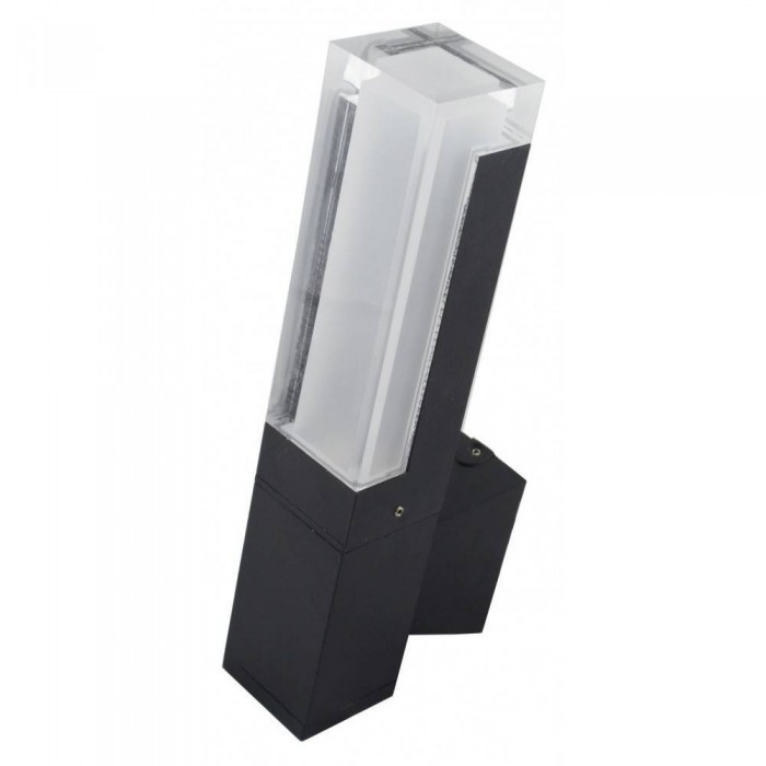 Wall Lighting Black LC1057 7W