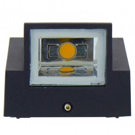 Aplică de perete cu LED LC1011 7W