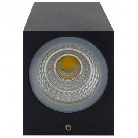 Aplică de perete cu LED LC1010/2 2*7W