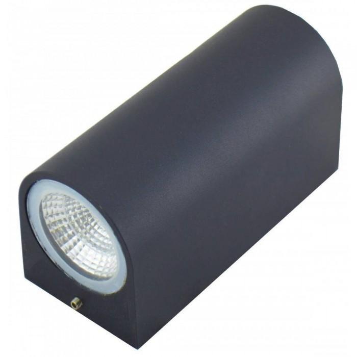 Настенный LED светильник LC1009/2 2*7W